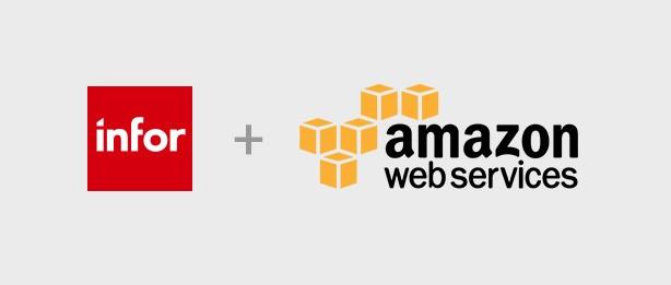 Infor+Amazon