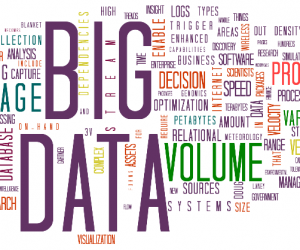 Cerveau Big Data
